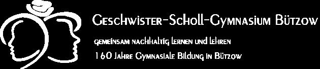 Geschwister-Scholl-Gymnasium Bützow